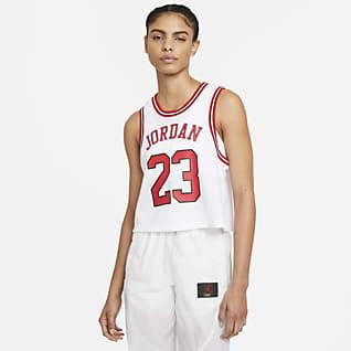 Jordan Essentials Jersey para mujer