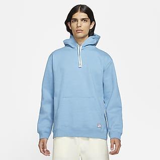 Nike SB Skatehuvtröja i fleece