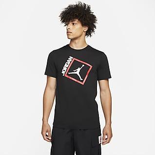 Jordan Jumpman Box Pánské tričko s krátkým rukávem