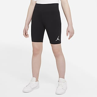 Jordan Big Kids' (Girls') Bike Shorts