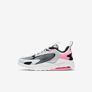 Nike Air Max Bolt Calzado para niños talla pequeña