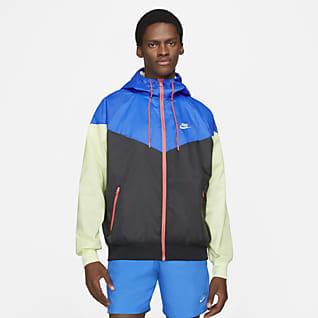 Nike Sportswear Windrunner Veste à capuche pour Homme