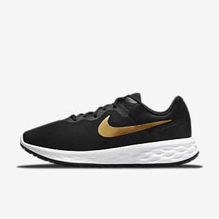 Nike Revolution 6 Men's Running Shoes (Extra Wide)