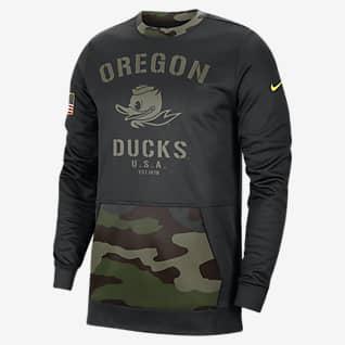 Nike College (Oregon) Men's Sweatshirt