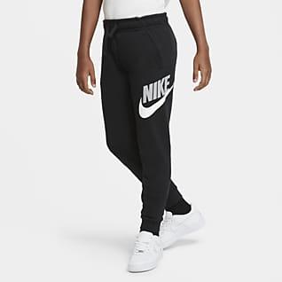 Nike Sportswear Club Fleece Calças Júnior (Rapaz)