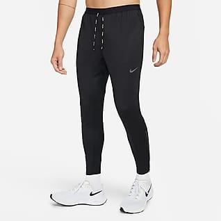 Nike Phenom Elite 男款針織跑步運動褲
