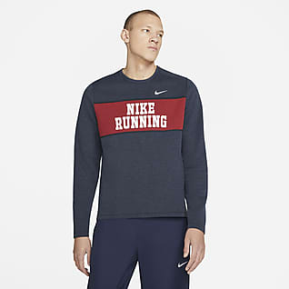 Nike Dri-FIT Heritage Men's Running Crew