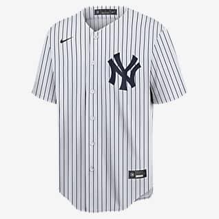 MLB New York Yankees (Gerrit Cole) Men's Replica Baseball Jersey