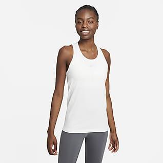 Nike Dri-FIT ADV Aura Women's Slim-Fit Tank
