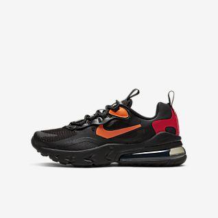 SAR 299 Nike Air max Shoes Black Coloured, Brand new, 100