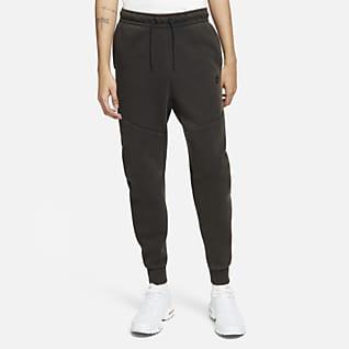 Nike Sportswear Tech Fleece Pantalones de entrenamiento desteñidos para hombre