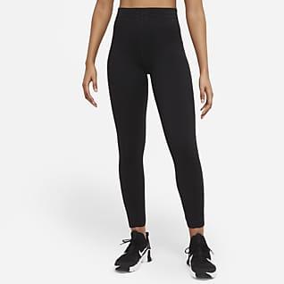 Nike City Ready Leggings de entrenamiento de 7/8 para mujer