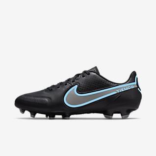 Nike Tiempo Legend 9 Academy MG Botes de futbol per a terrenys diversos