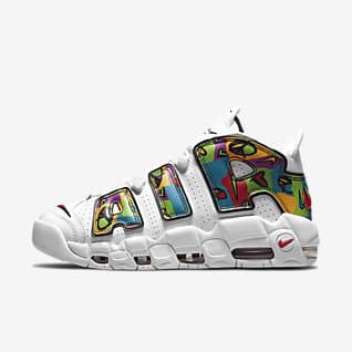 Nike Air More Uptempo Zapatillas - Hombre