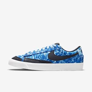 Nike Blazer Low '77 Sko