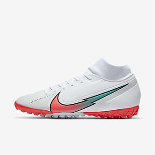 Nike Mercurial Superfly 7 Academy TF Fotbollssko för grus/turf