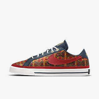 Nike Court Legacy Serena Design Crew Chaussure pour Femme