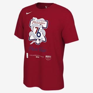Philadelphia 76ers Nike NBA T-Shirt