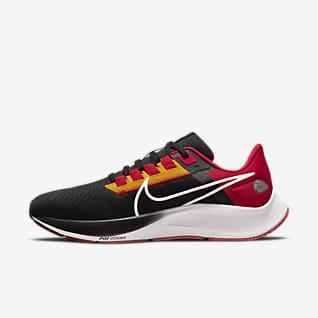 Nike Air Zoom Pegasus 38 (NFL Kansas City Chiefs) Men's Running Shoe