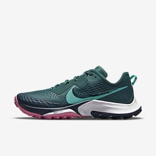 Nike Air Zoom Terra Kiger7 Dámská běžecká trailová bota