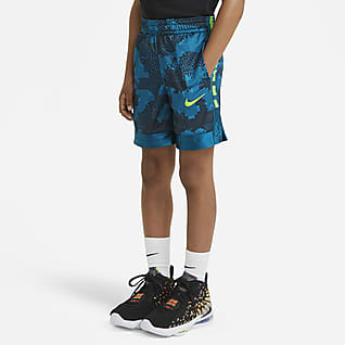 Nike Elite Super Big Kids' (Boys') Basketball Shorts