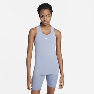 Nike Dri-FIT ADV Aura Camiseta de tirantes de ajuste entallado para mujer