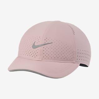 Nike Featherlight Gorra de running para mujer