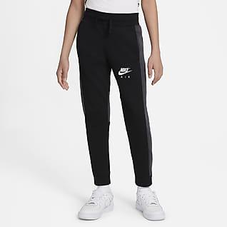 Nike Air Bukser til større børn (drenge)