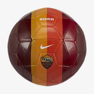 A.S. Roma Strike Football