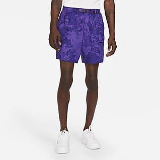 NikeCourt Flex Slam Мужские теннисные шорты