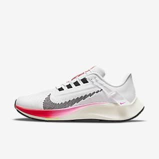 Nike Air Zoom Pegasus 38 FlyEase Damskie buty do biegania po asfalcie z systemem łatwego wkładania i zdejmowania