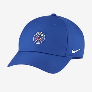 Nike Dri-FIT Paris Saint-Germain Heritage86 Justerbar caps