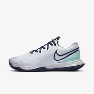 NikeCourt Air Zoom Vapor Cage 4 Chaussure de tennis pour terre battue pour Femme