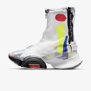 Nike Air Zoom SuperRep 2 Premium Chaussure d'entraînement fractionné haute intensité