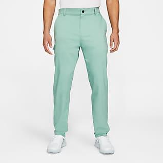 Nike Dri-FIT UV Pantalones chinos de golf de ajuste estándar para hombre