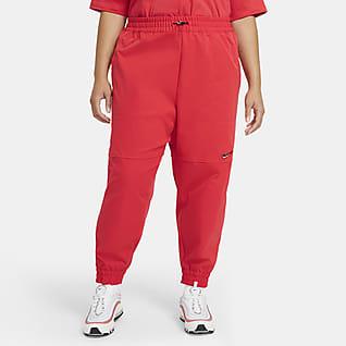 Nike Sportswear Swoosh Women's Pants (Plus Size)