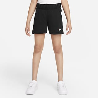 Nike Sportswear Σορτς χορού από ύφασμα French Terry για μεγάλα κορίτσια