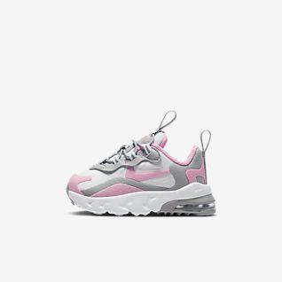 Girls' Shoes. Nike AT