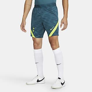 Tottenham Hotspur Strike Męskie spodenki piłkarskie z dzianiny Nike Dri-FIT