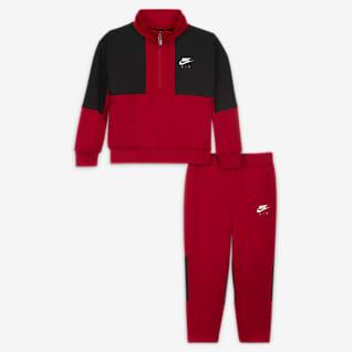 Nike Trainingspak voor baby's (12-24 maanden)