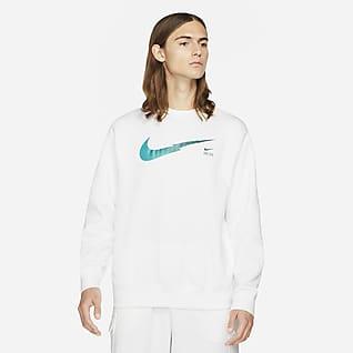 Nike Sportswear Pánská mikina s kulatým výstřihem