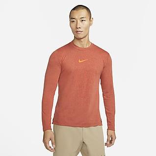 Nike Pro Dri-FIT ADV Men's Long-Sleeve Top