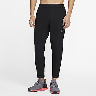 Nike Flex 男款訓練長褲