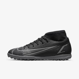 Nike Mercurial Superfly 8 Club TF Artificial-Turf Soccer Shoe