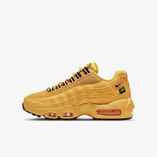 Nike Air Max 95 Recraft Big Kids' Shoe