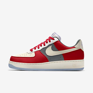Nike Air Force 1 Low By You 专属定制运动鞋