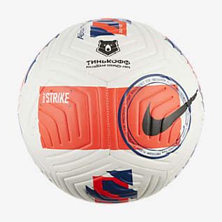 Russian Premier League Strike Football