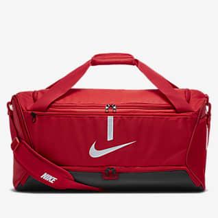 Nike Academy Team Duffelbag til fotball (middels)