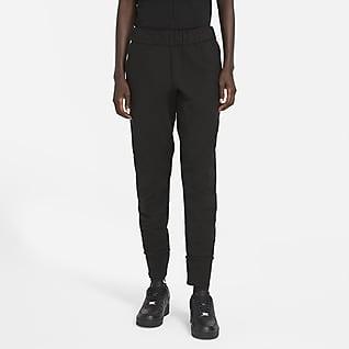 Nike ESC Pantalon de jogging ajusté pour Femme