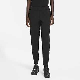 Nike ESC Pantalones de entrenamiento entallados para mujer